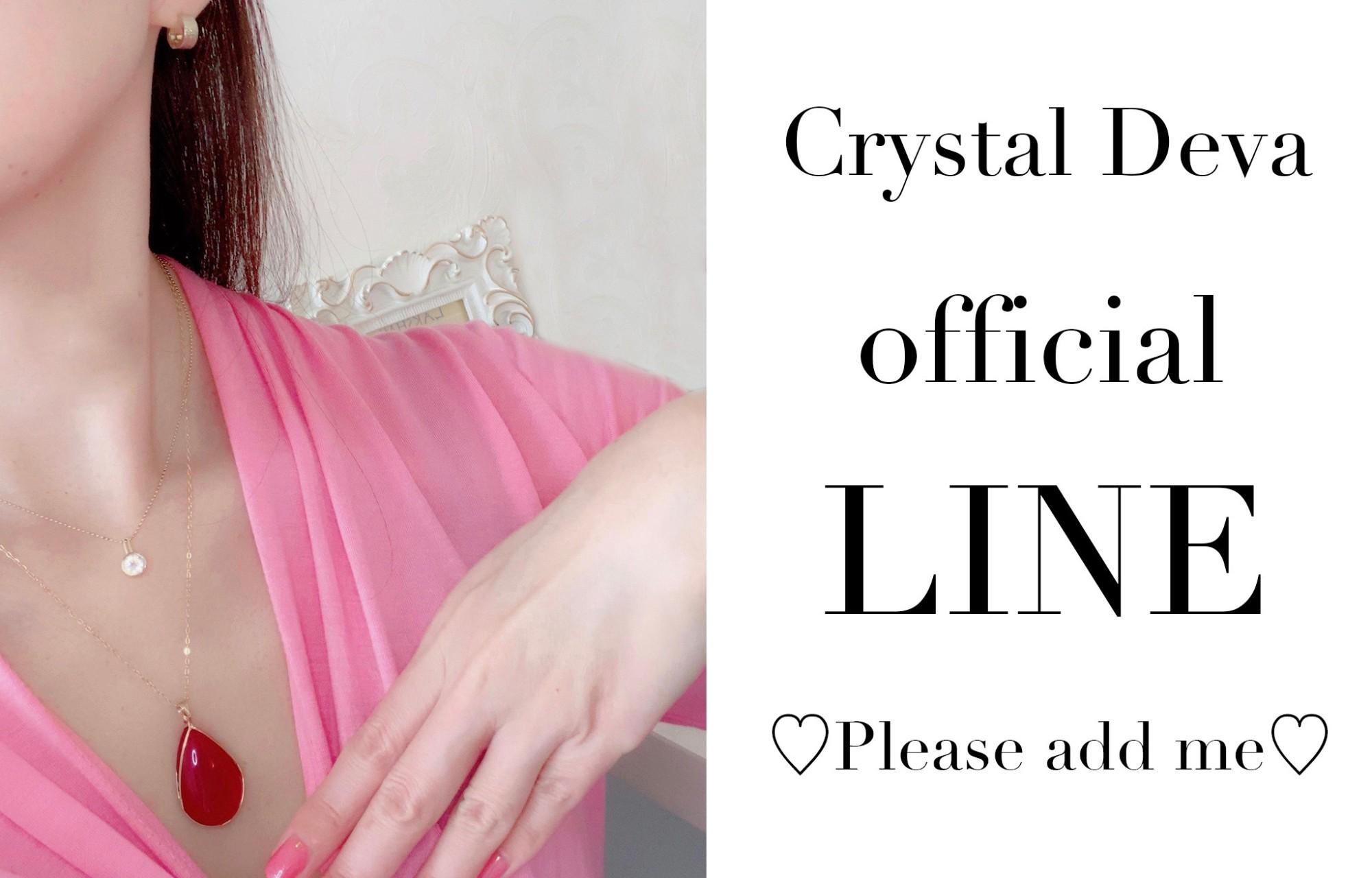 Crystal Deva LINE